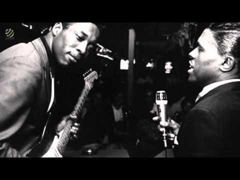 Woman Blues - Buddy Guy & Junior Wells [HQ Audio]