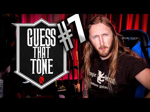 GUESS THAT TONE #7