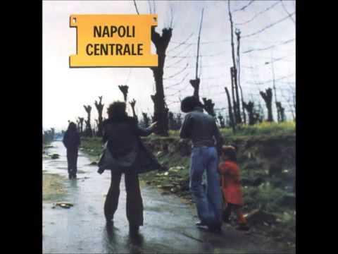Napoli Centrale - Napoli Centrale (1975) Italian Prog