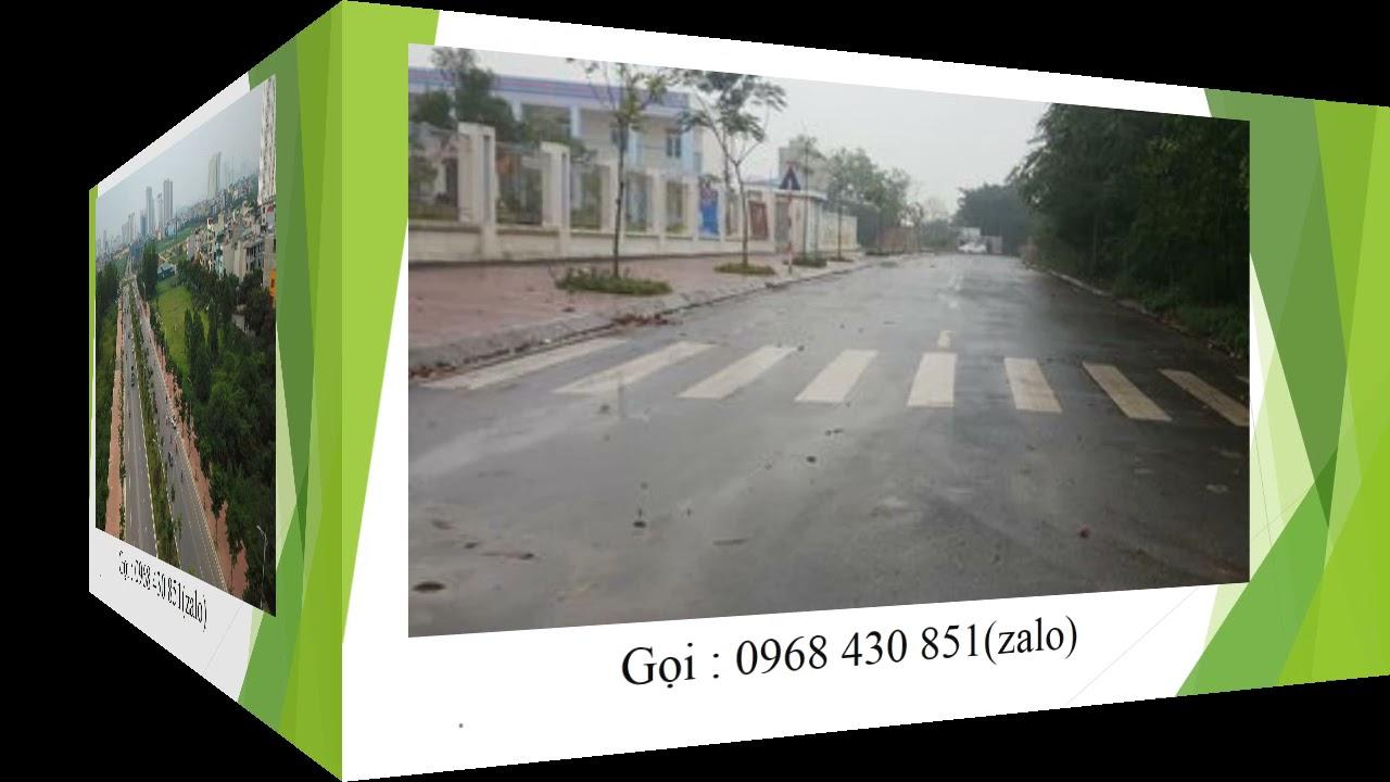 image Bán đất xã thanh văn thanh oai hà nội 0968430851