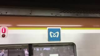 飯田橋駅 発車メロディー(4番線) 【星のゆくえ】