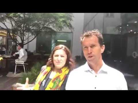 Special: Rundgang durch das Quartier Zukunft Deutsche Bank - OrgRebellen Talk#2 🤙🏼