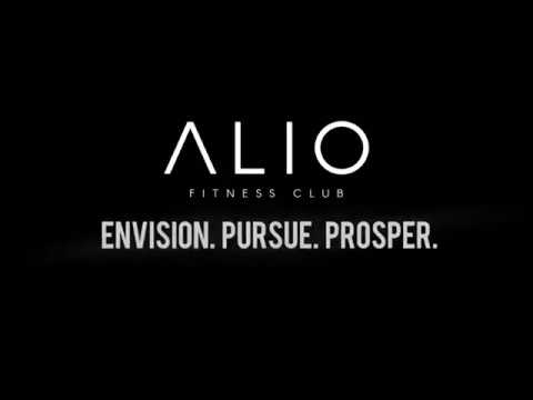 ALIO Fitness Club - Business Bio