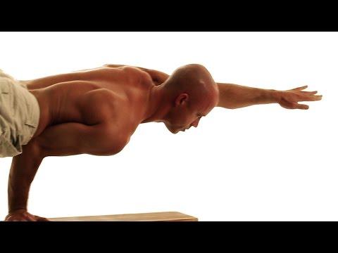 Rocket Power Yoga