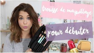 [ À Savoir n°40 ] : Trousse de maquillage pour débuter ! ♡