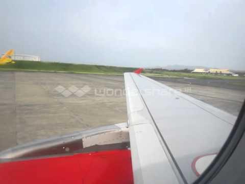 "Pilipinas Air Travel Ep.1 ""Davao-Manila"" Part1/ 2"