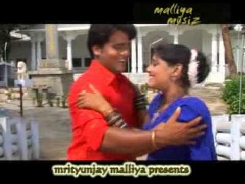 khortha jharkhandi song-mandakini[mrityunjay malliya presents]