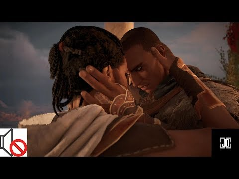 Assassin's Creed Origins 3_ End of the Snake