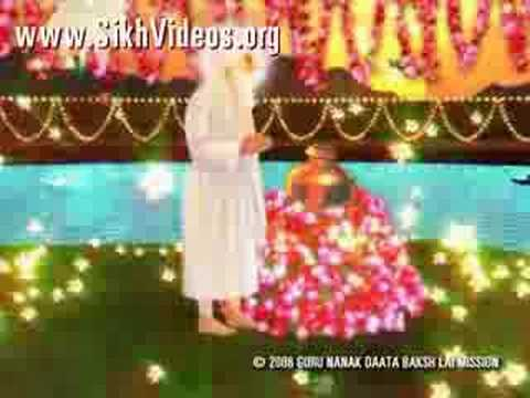 Sri Guru Amar Das Ji - p10/14 - Gur Ke Greh Sewak ...