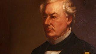 Millard Fillmore: A presidential portrait