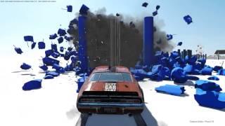 Bugbear Next Car Game 2.0 Gameplay
