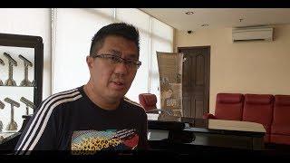 The Making of PULANG Soundtrack (Part 1) - Layarlah Kembali