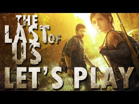 LAST OF US | Lets Play Part 10: Ellie the 5 Cent Killer *Hard Difficulty Playthrough*