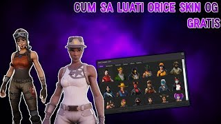 CUM SA IEI RENEGADE RAIDER GRATIS IN SEASON 10| Fortnite Skin Swapper