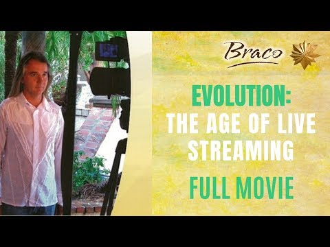 Braco - Evolution: The Age Of Live Streaming - FULL MOVIE