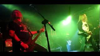 Wolf - Full Moon Possession - Live, 16.09.2011 @ The Rock Temple, Kerkrade/NL