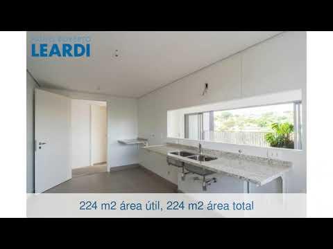 Apartamento - Vila Madalena  - São Paulo - SP - Ref: 500196