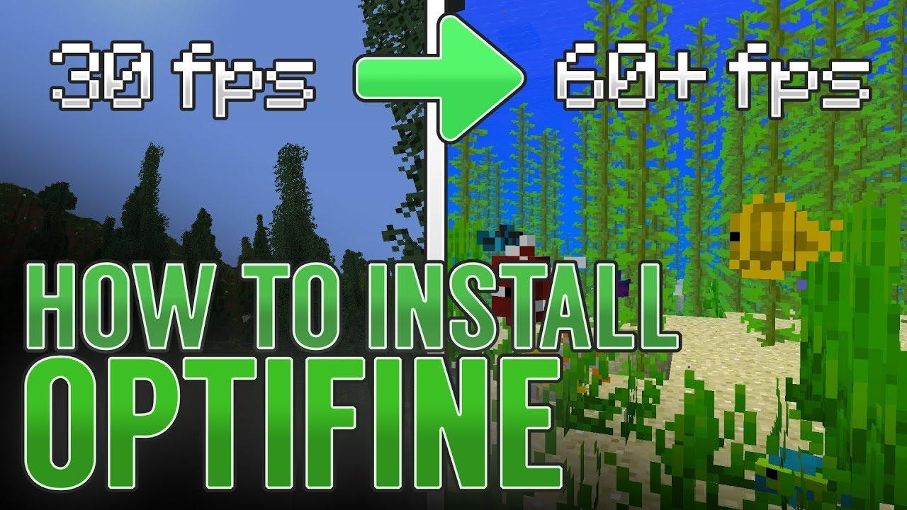 minecraft optifine forge 1.12.2