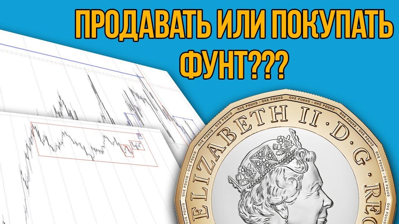 Куда двинется цена GPBUSD? Морговые рекомендации с Максимом Михайловым