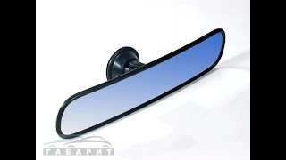 Панорамное зеркало
