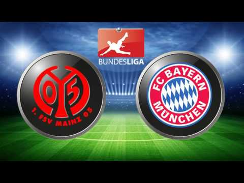 Mainz Vs Bayern Live Stream