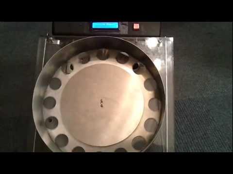ME2011 Robot Count-N-Sort by Brennan Wickman 2011