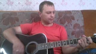 Игорь Березовский шансон-исполнитель песня