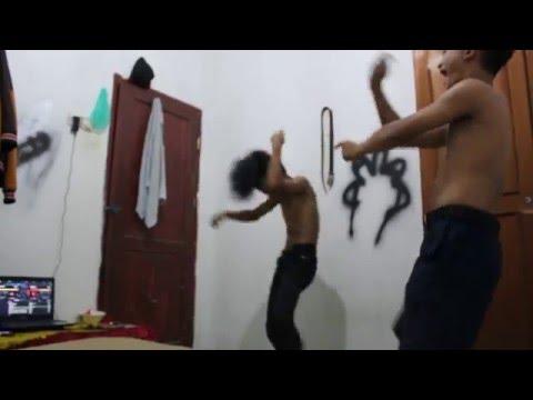 Anak Joget MEDAN -part1-