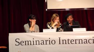 Excelencia académica y compromiso social en la Educación Superior - 1º Parte