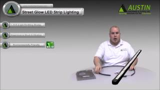 Heavy Duty LED Strip Lighting - Austin Hardware and Supply, Inc.