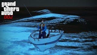 GTA 5 Roleplay - DOJ 408 - Gone Fishin