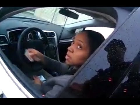 Cop Wanted To Harass Regular Black Person, Not State's Attorney (VIDEO)