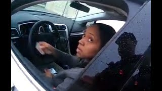 Cop Wanted To Harass Regular Black Person, Not State
