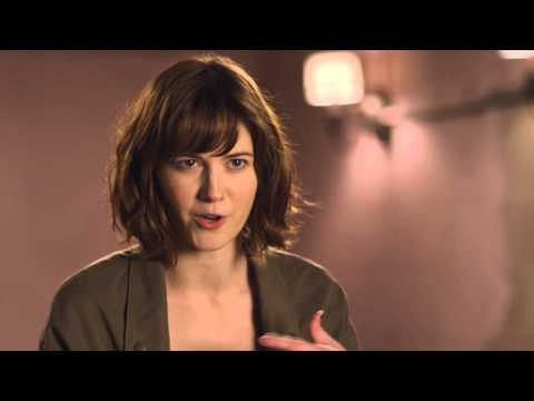 10 Cloverfield Lane Behind The Scenes Interview - Mary Elizabeth Winstead