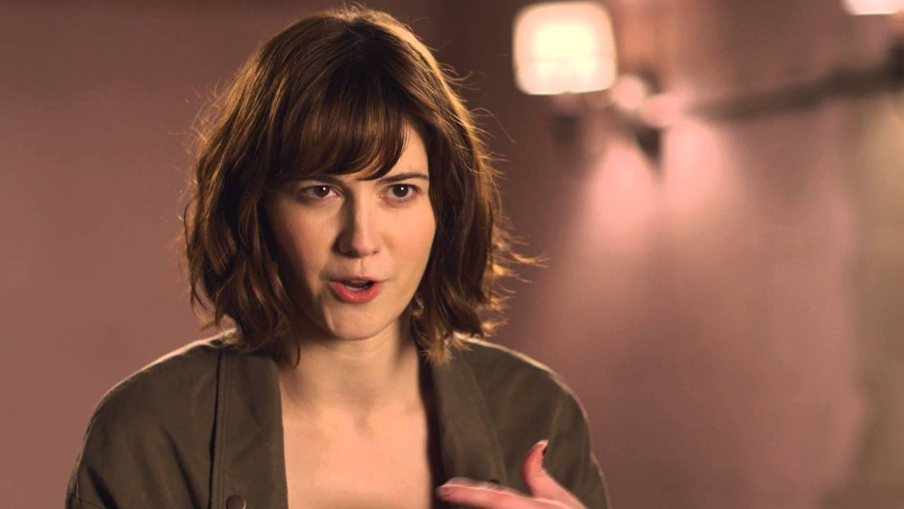Video Mary Elizabeth Winstead nude photos 2019