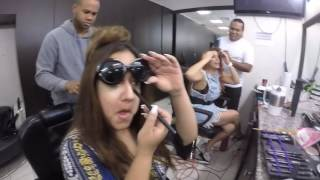 Suelta El Wichi Backstage -  Episodio 32