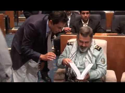 İran Genelkurmay Başkanı Tümgeneral Seyyid Hasan Firuzabadi, ''Hz....