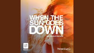 When The Sun Goes Down (Original Mix)