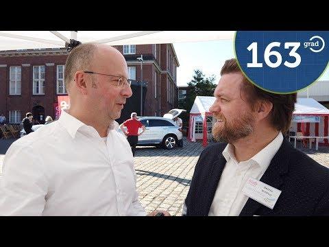 E-Day Bremen Blumenthal | Ove Verkauft Meinen Tesla | Dennis Witthus | Schwunkvoll | Move Electric