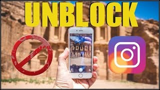 How To Unblock People On Instagram On Phone With IPhone & Android 2017