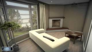Neezo Renders - Property Brothers Season 1 (Family Room)