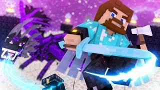 Евгеха и Ачивки 2 #10 - Captive Minecraft 2 - ФИНАЛЬНАЯ БИТВА С ДРАКОНОМ