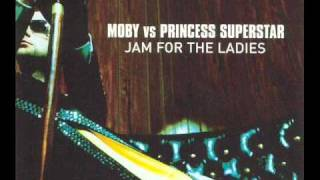 moby - jam for the ladies - fancy