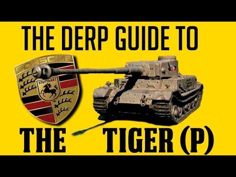Tiger p matchmaking