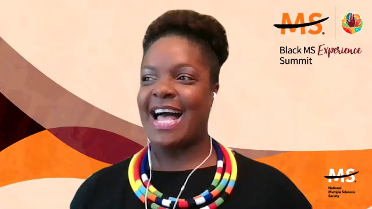 Black MS Experience Summit: Health and Wellness