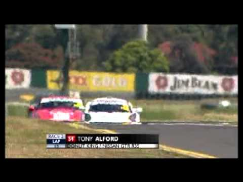 Sandown - Round 6 2010 Vodka O Australian GT Championship Part 4
