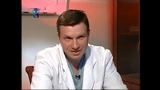 Андрей Рябов, детский хирург-онколог: хирургия - это еще и духовное созревание(, 2014-09-03T16:57:27.000Z)