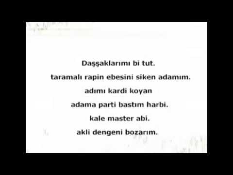 Mehmet Uygar Aksu Rap Parça