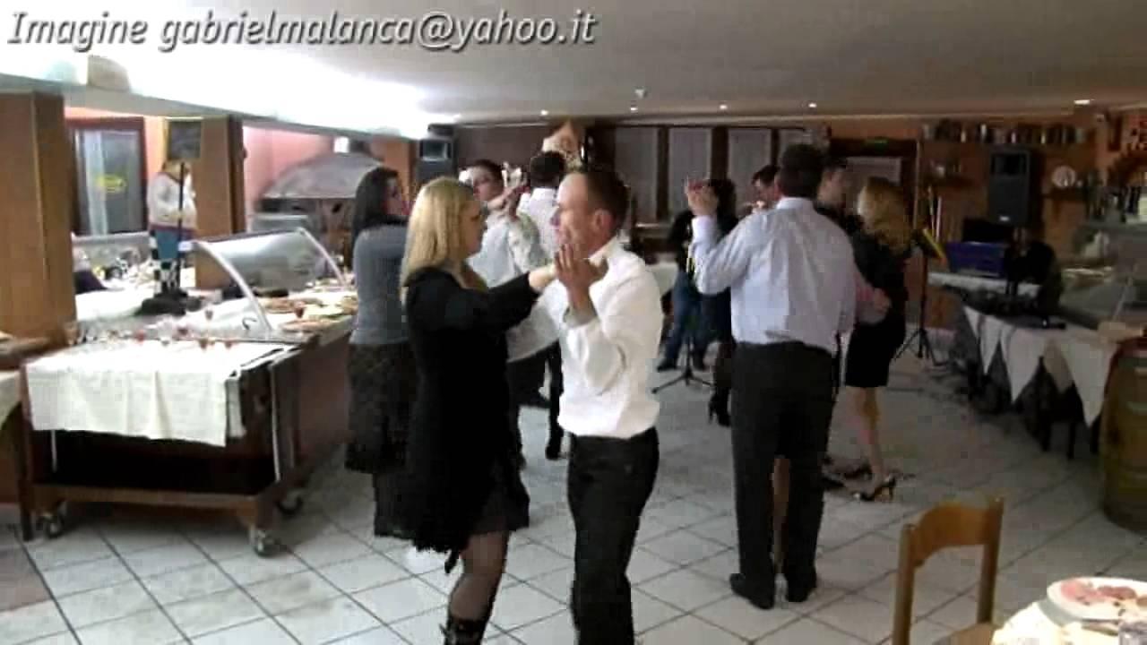 Filmari Nunti Torino Italia Ristorante Il Giardino Youtube