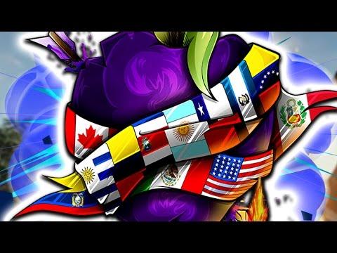 MÉXICO vs ARGENTINA!! - UHC AMERICAS ELITE HIGHLIGHTS